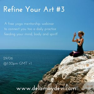 Refine Your Art #1-1