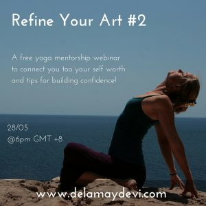 Refine Your Art #2