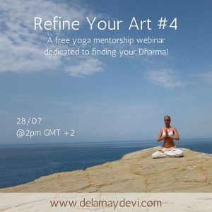 Refine Your Art # 4