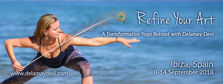 Refine Your Art Yoga Mentorship Retreat
