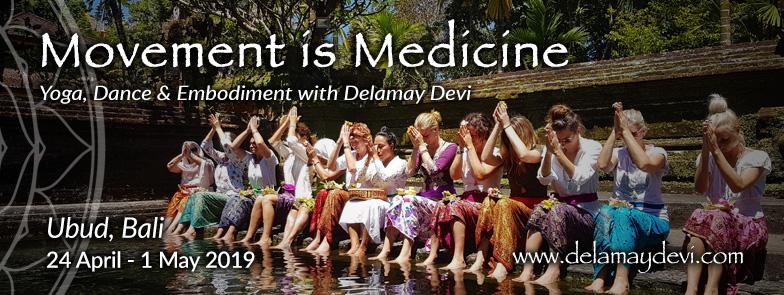 Refine Your Art Yoga Mentorship Retreat