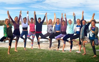 21 Things you may not know about my yoga teacher training