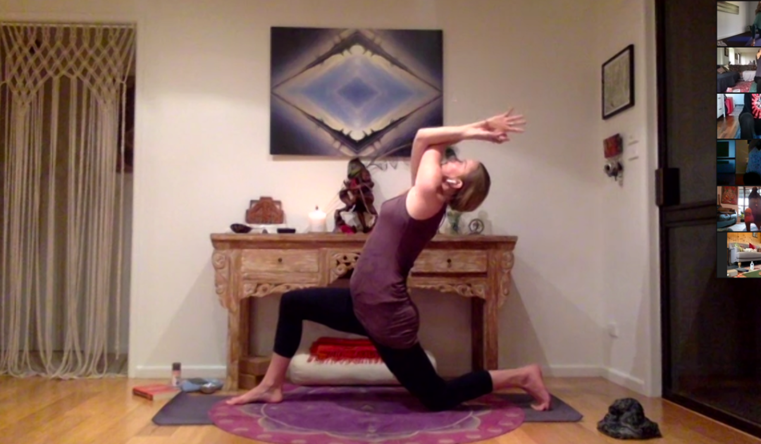 Self-Paced Yoga Teacher Training