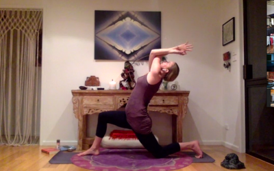 Self-Paced Yoga Teacher Training